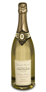 Moutard Brut Grande R�serve, �Champ Persin�